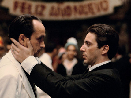 Os 26 filmes recomendados por David Fincher: 04 The Godfather II