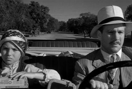 Os 26 filmes recomendados por David Fincher: 08 - Paper Moon