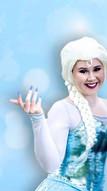 Elsa Party Central Coast