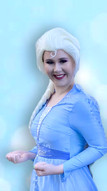 Elsa Party Frozen 2 Central Coast