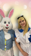 Alice In Wonderland & Easter Entertainment Central Coast