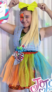 Jojo Siwa Impersonator Central Coast