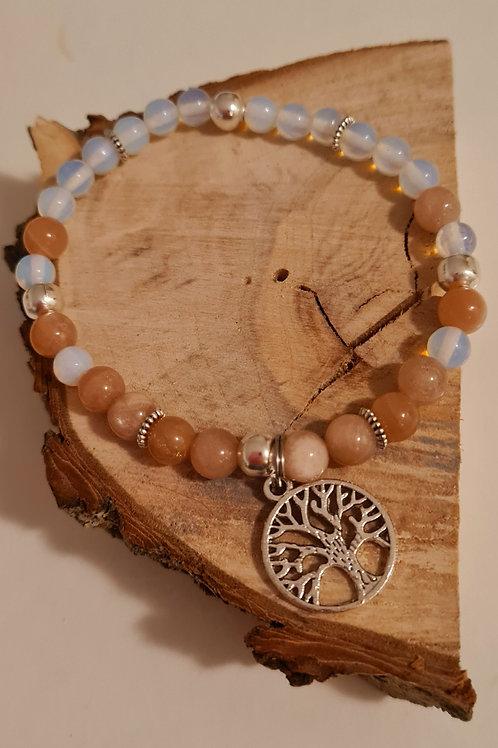 Armband 'Sacred'