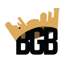 Board Game Brothas - Official Logo