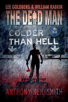 0799 Lee Goldberg TDMS_COLDER THAN HELL_