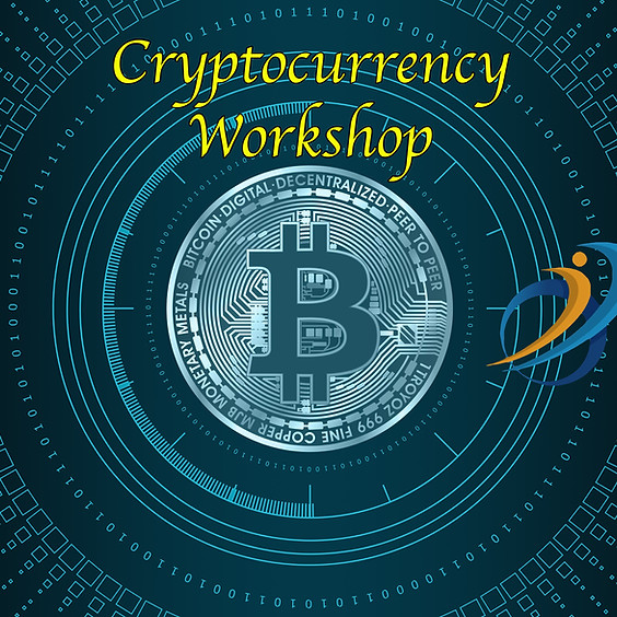 Cryptocurrency workshop België