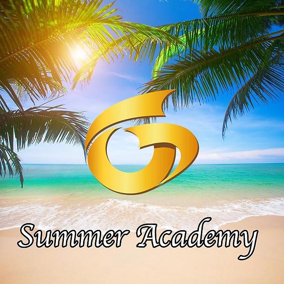 Summer Academy Roosendaal (gastspreker Mies Kloos)