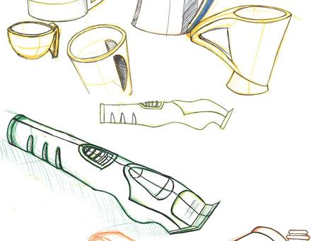 Sketch Your Hands Off (week 1)