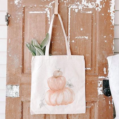 Pumpkins | Canvas Tote
