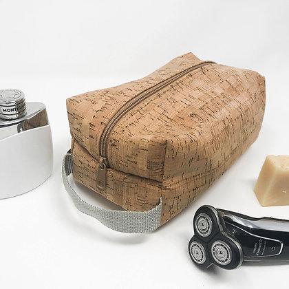 Cork | Toiletry Bag