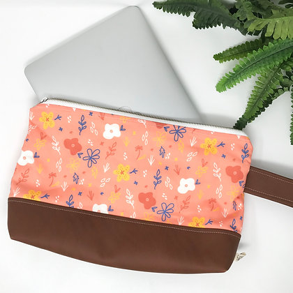 Wholesale Medium Clutch - Springtime