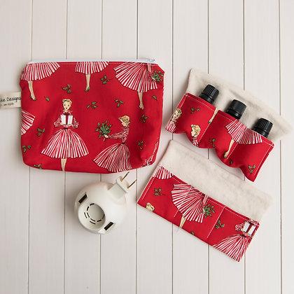 Essential Oils Set - Christmas Dress