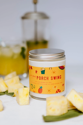 8 oz. Porch Swing Candle