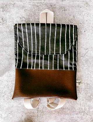 Stripes | Backpack