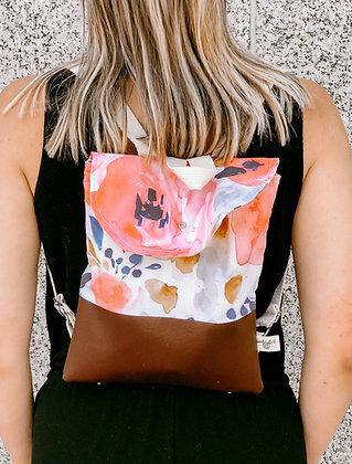 Floral | Backpack