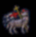 St. Alban's Logo Plain (Black).png
