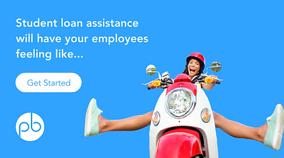 Employers & Employees win with Student L