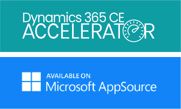 Biz Aid Dynamics 365 CE accelerator on Microsoft AppSource