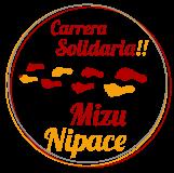 INSCRIPCIONES DE LA CARRERA SOLIDARIA MIZU-NIPACE