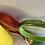 Thumbnail: Starbucks Hawaii Pineapple Studded Tumbler& Aulani Shave Ice Loungefly Ears