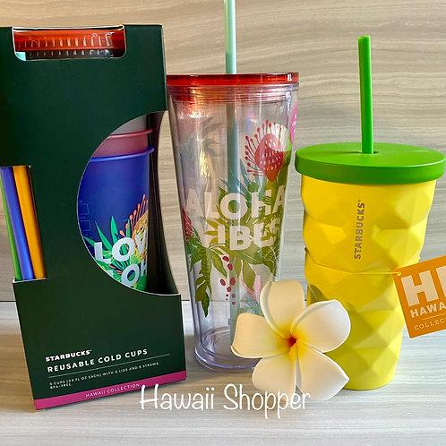 Starbucks Hawaii Summer Bundle
