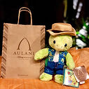 Aulani Olu, Aulani Resort Olu, Aulani Resort Plush, Aulani Resort gift
