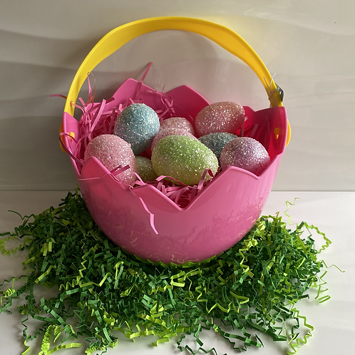 Easter Basket Accessories 1