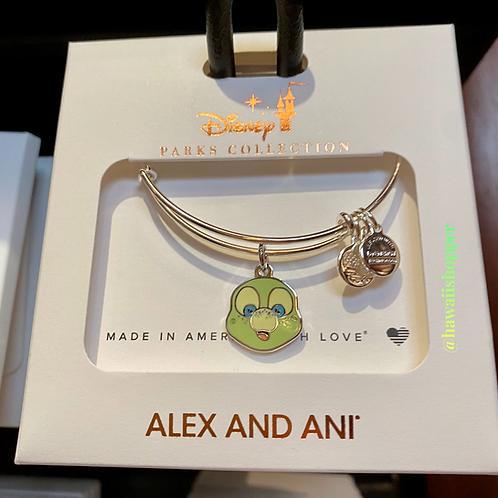 Aulani Alex and Ani Olu bracelet