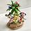 "Thumbnail: Aulani Exclusive ""Aloha Kalikimaka"" Mickey and Minnie Ornament"