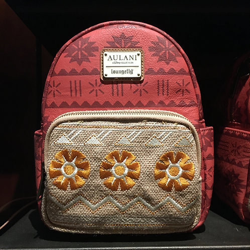 Moana Loungefly Backpack