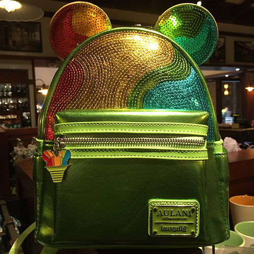 Shave Ice Loungefly Backpack