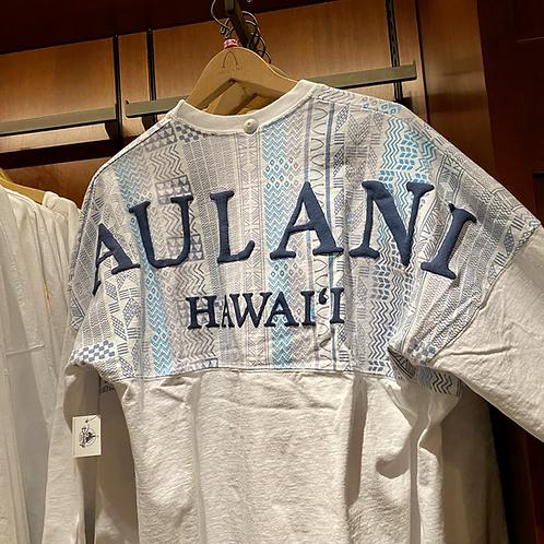 Aulani Hawaii Spirit Jersey