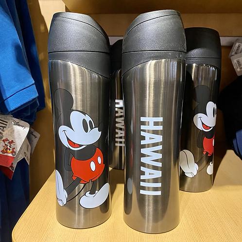 Mickey Hawaii Water Bottle