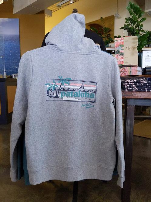 "Patagonia Hawaii ""Pataloha"" Women's Sweatshirt"