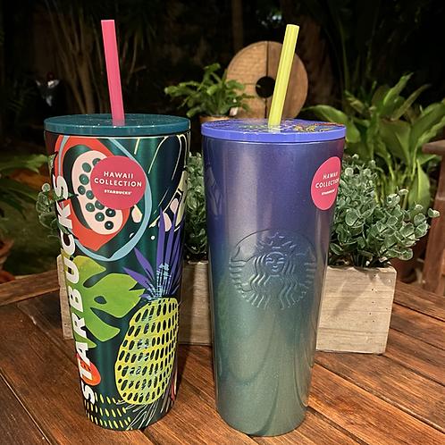 Starbucks Hawaii Cup Set