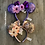 Thumbnail: Aulani Plumeria and Rose Gold Ears Set