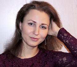 Елена Карасова