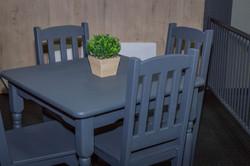 Health Bar Tables
