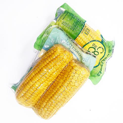 Corn on Cob - Prepack (twin pack)