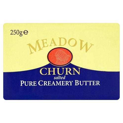 Butter - 250g Block