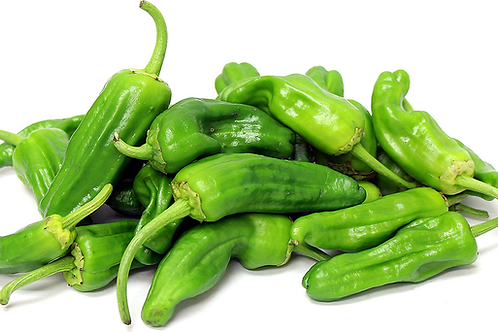 Padron Peppers - 200g