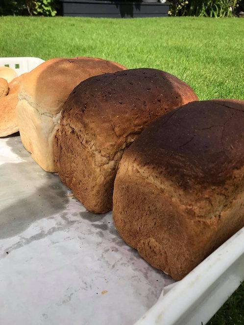 Unsliced Loaf