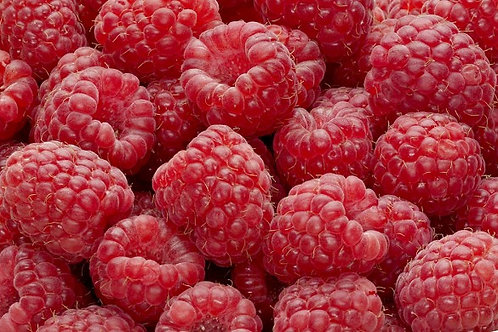 Raspberries - 125gm punnet