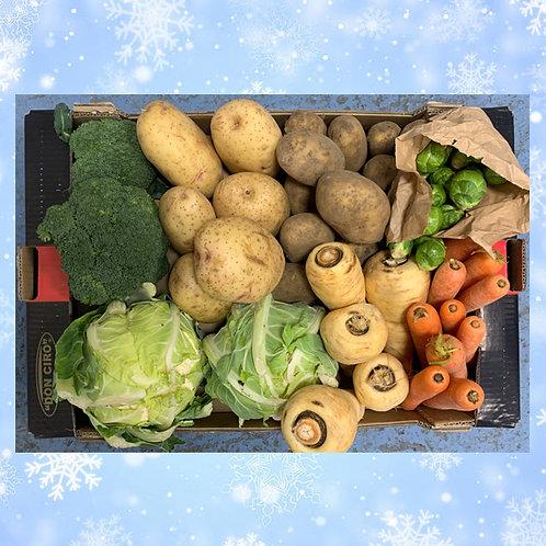 Christmas Box - LARGE