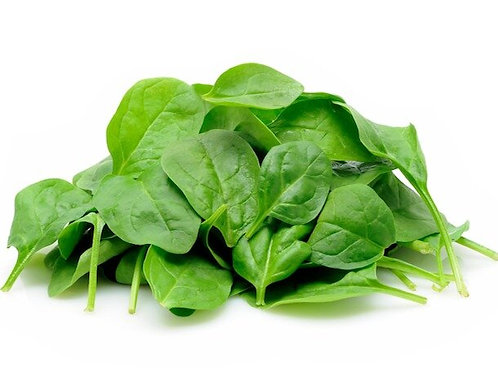Spinach - 200gm bag