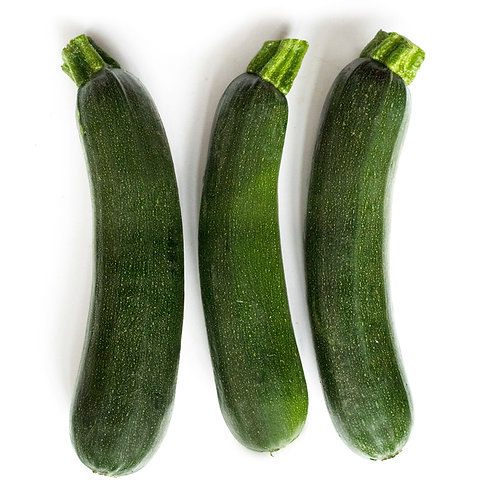 Courgettes - Single