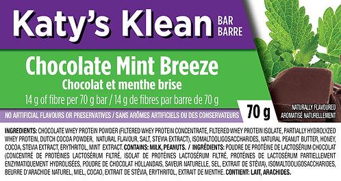 Chocolate Mint Breeze