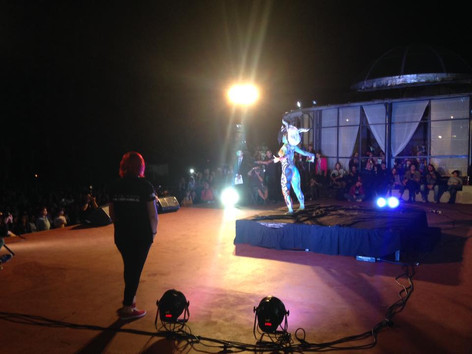 EBU . Montevideo