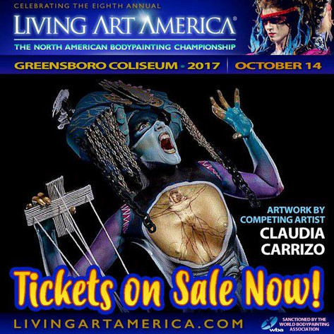 Living Art America