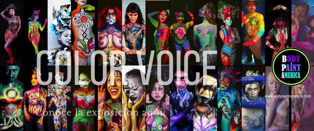 COLOR VOICE